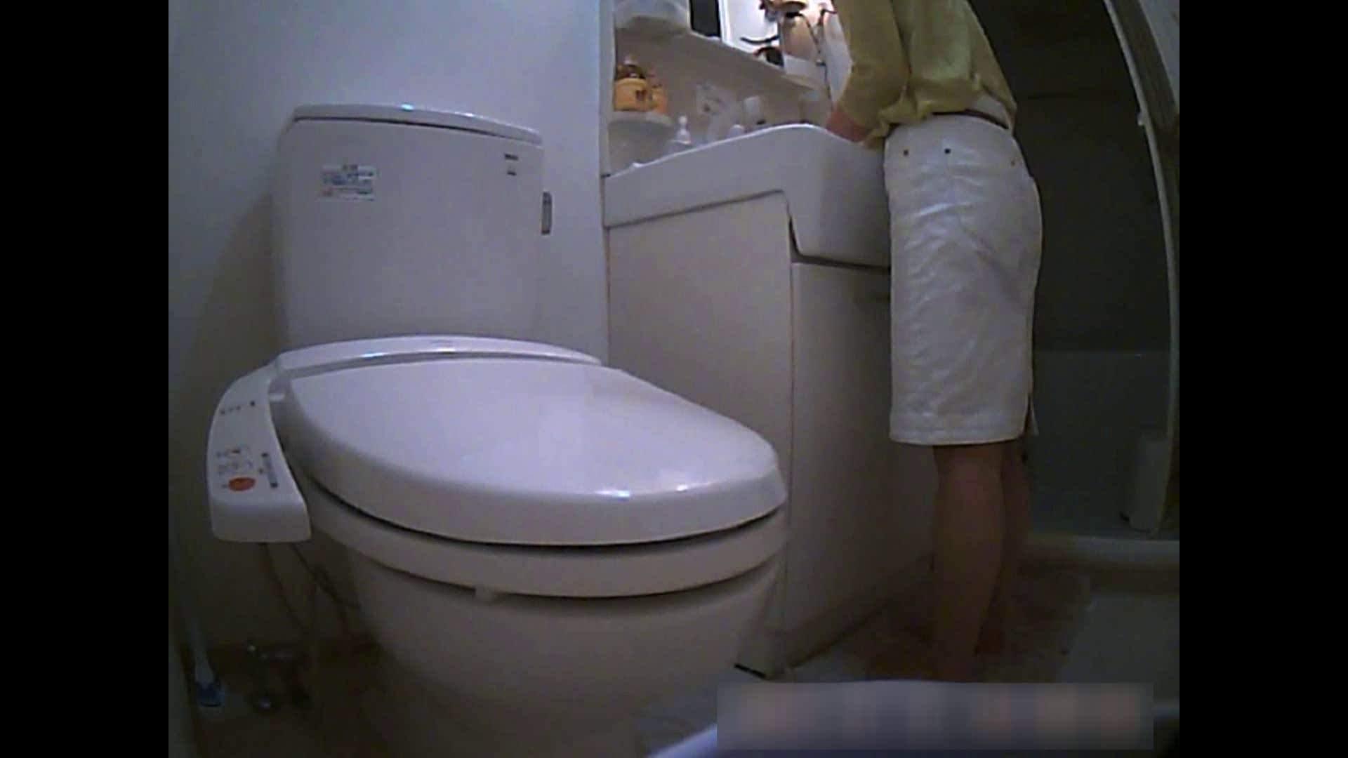 乳首大き目の24歳Y子 トイレ編 細身  76PIX 10