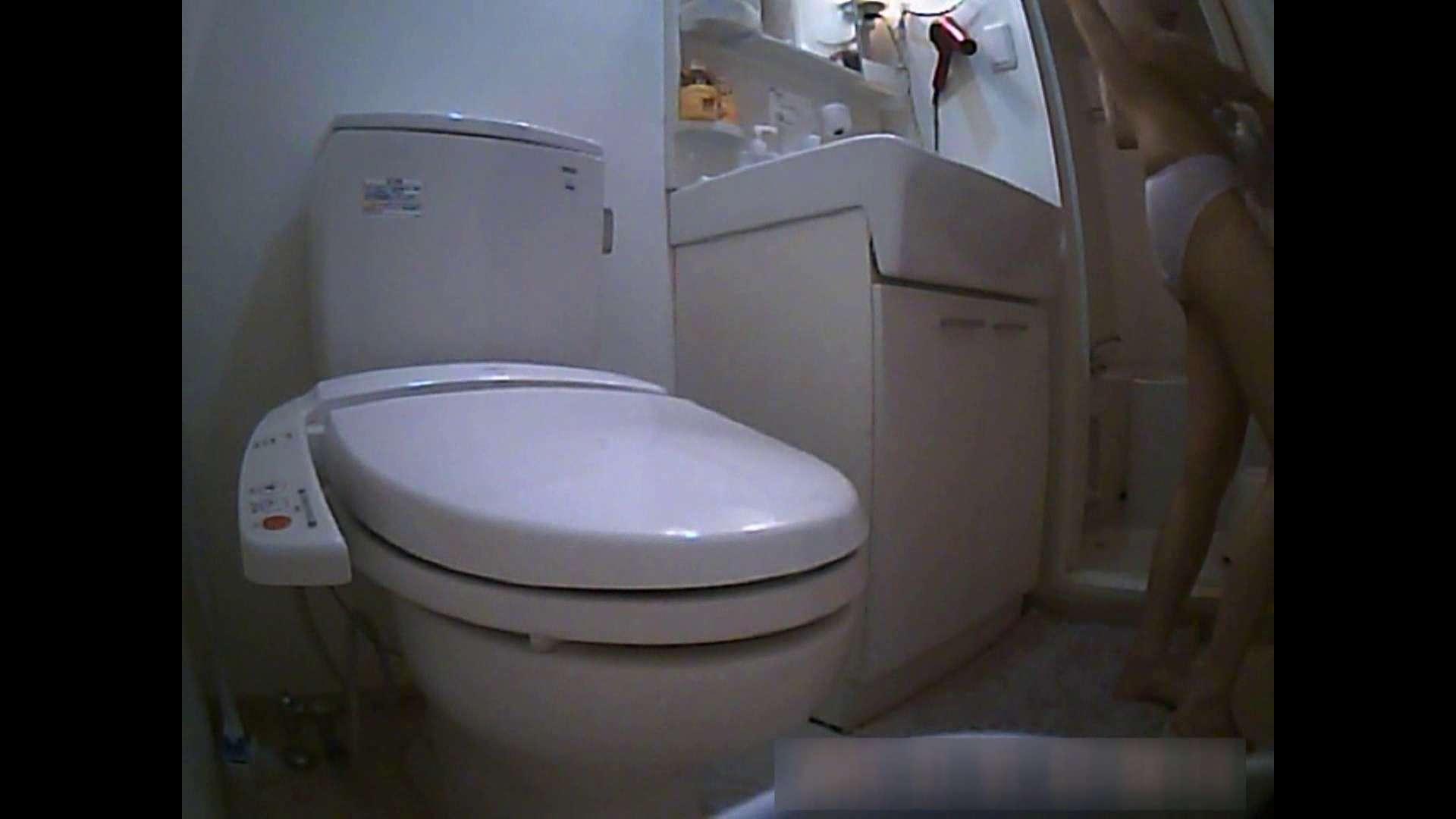 乳首大き目の24歳Y子 お風呂・トイレ編 トイレ  102PIX 7