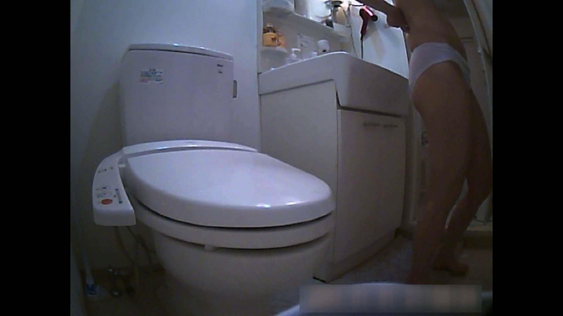 乳首大き目の24歳Y子 お風呂・トイレ編 トイレ  102PIX 12