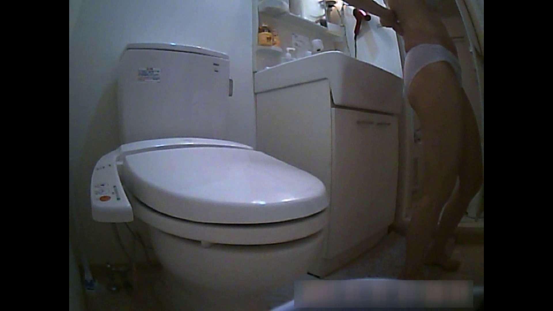 乳首大き目の24歳Y子 お風呂・トイレ編 トイレ  102PIX 13