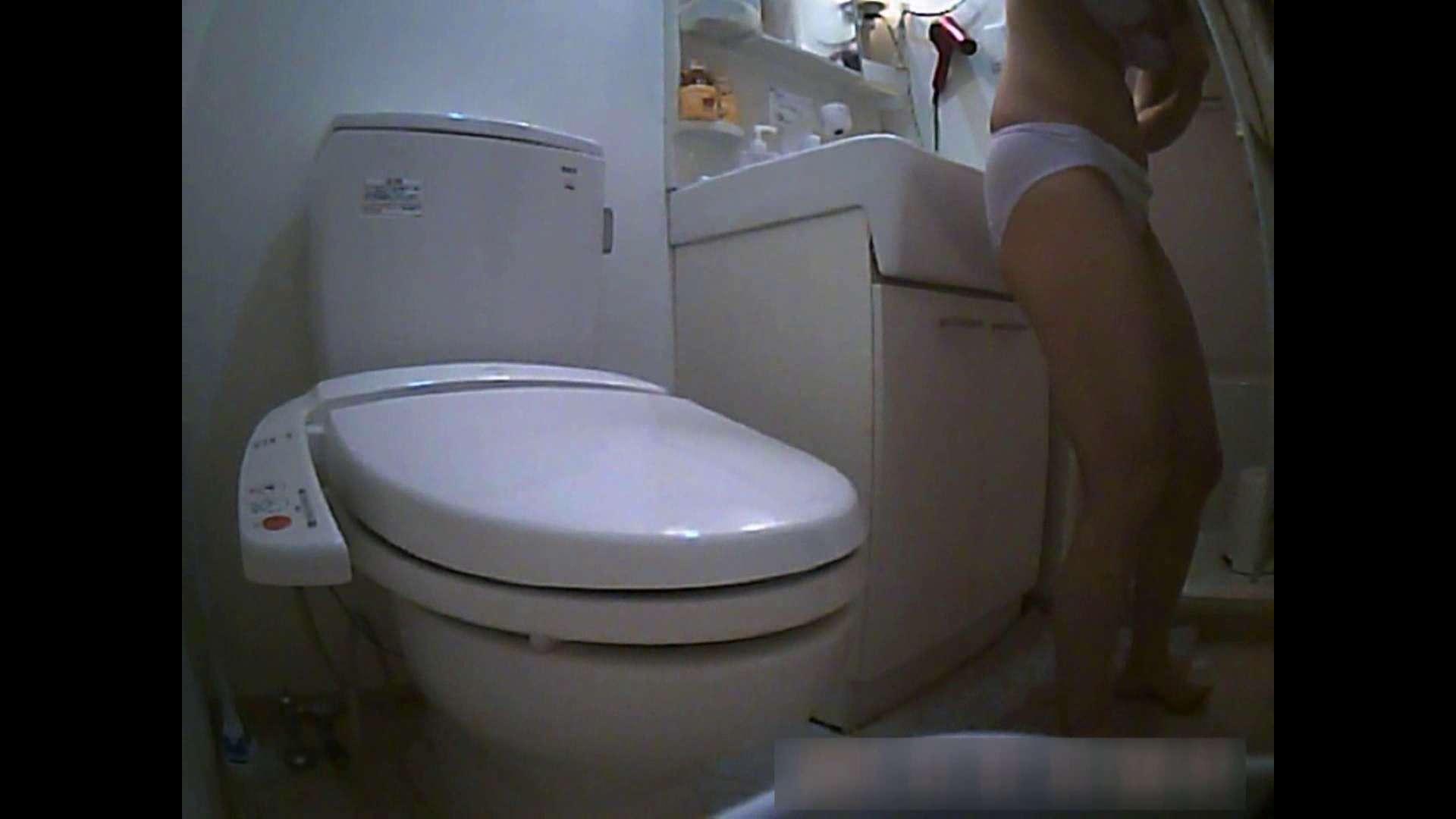 乳首大き目の24歳Y子 お風呂・トイレ編 トイレ  102PIX 16