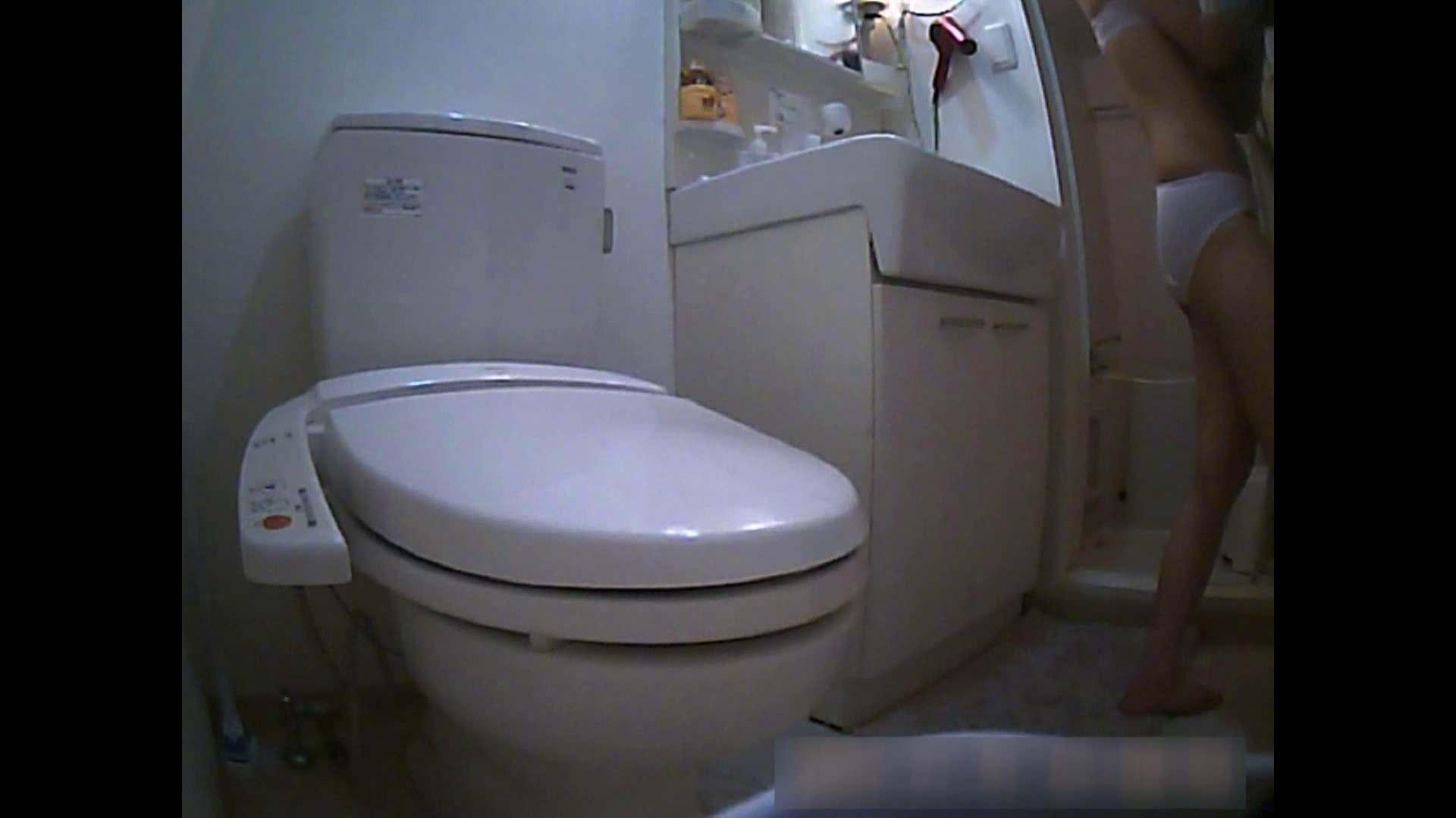 乳首大き目の24歳Y子 お風呂・トイレ編 トイレ  102PIX 20