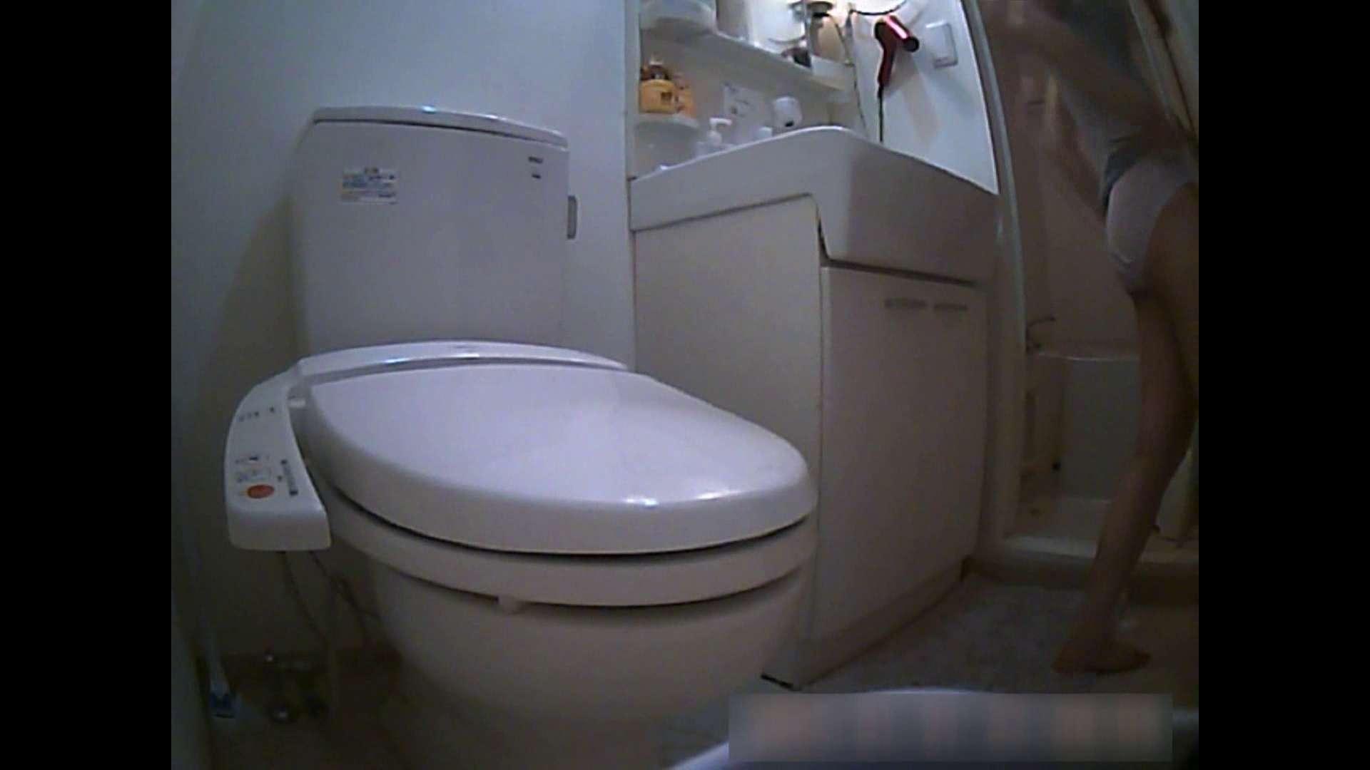 乳首大き目の24歳Y子 お風呂・トイレ編 トイレ  102PIX 21
