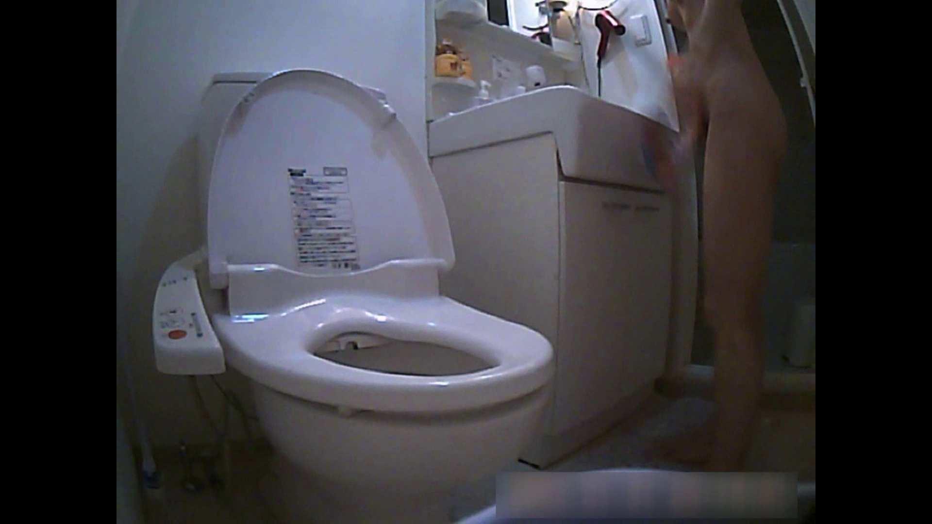 乳首大き目の24歳Y子 お風呂・トイレ編 トイレ  102PIX 33