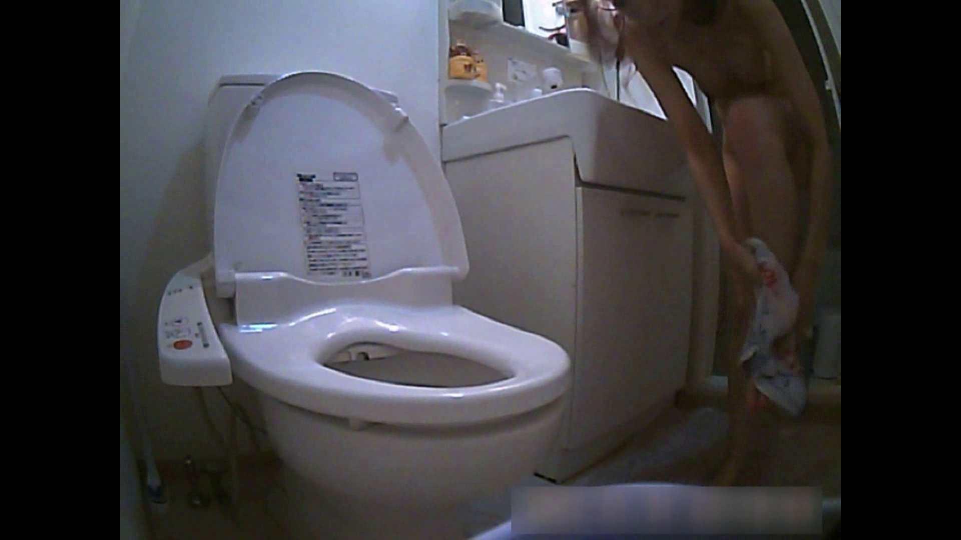 乳首大き目の24歳Y子 お風呂・トイレ編 トイレ  102PIX 38