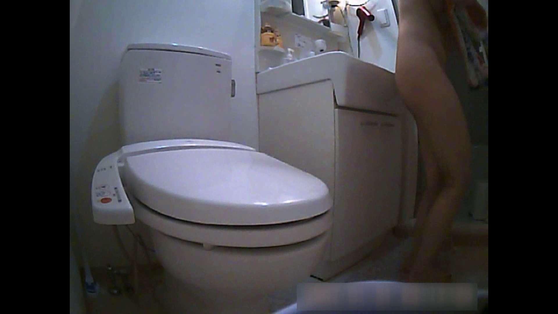 乳首大き目の24歳Y子 お風呂・トイレ編 トイレ  102PIX 50