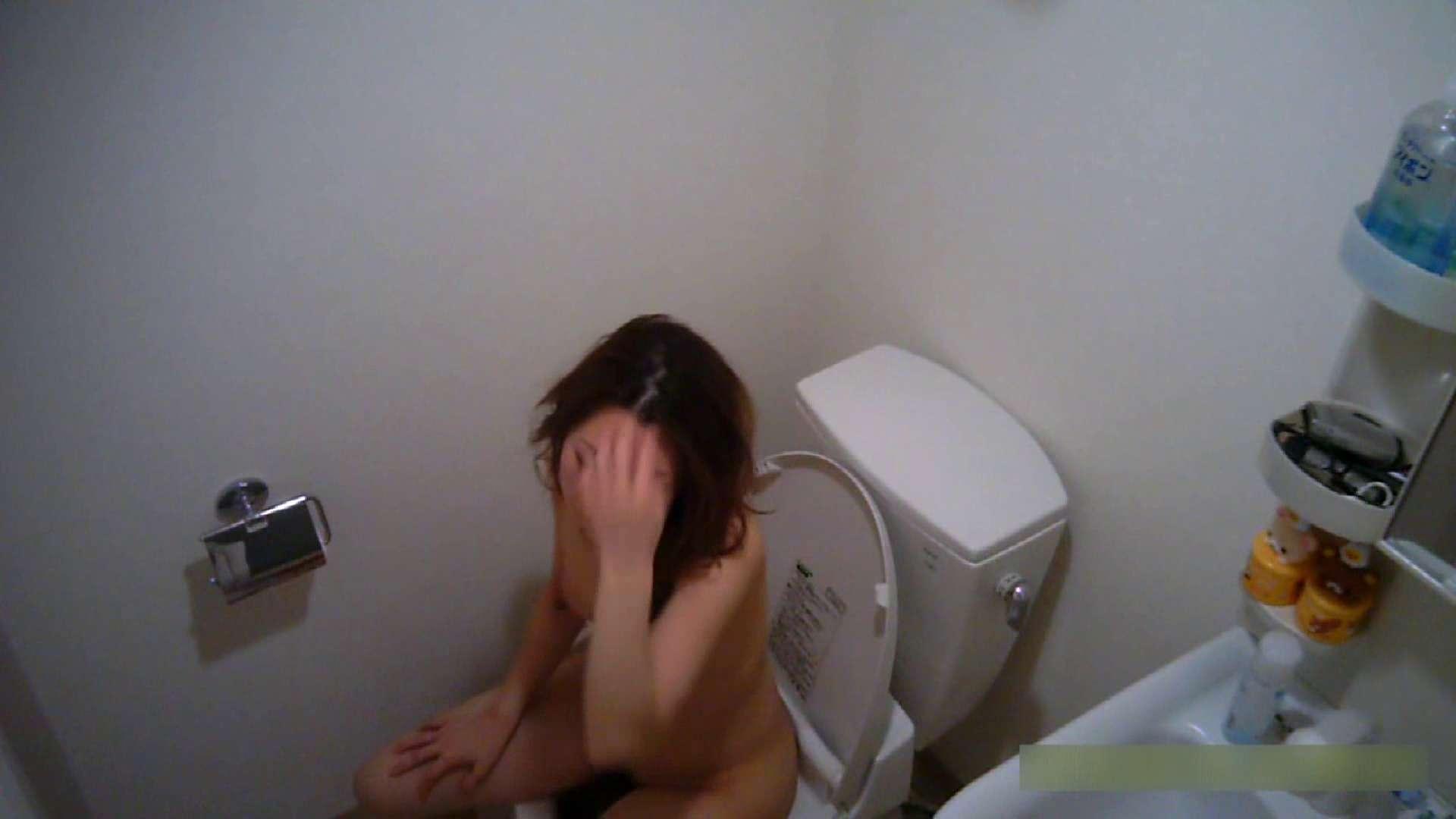 乳首大き目の24歳Y子 お風呂・トイレ編 トイレ  102PIX 52