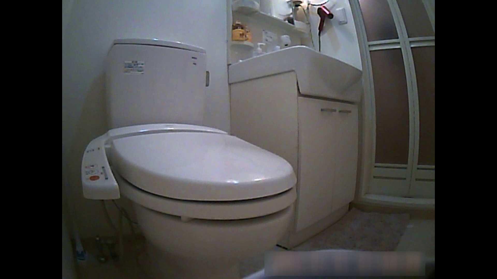 乳首大き目の24歳Y子 お風呂・トイレ編 トイレ  102PIX 72