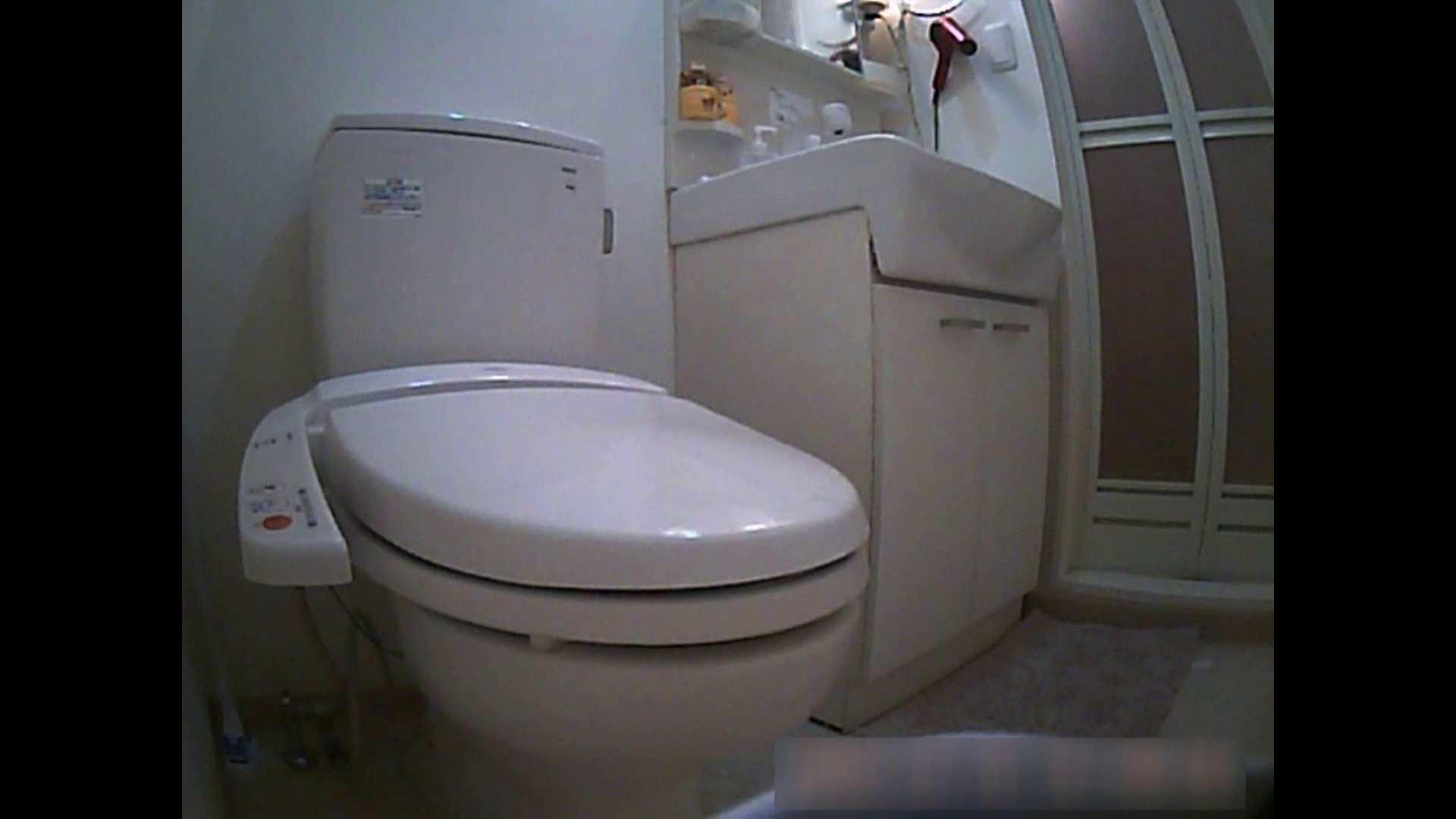 乳首大き目の24歳Y子 お風呂・トイレ編 トイレ  102PIX 89