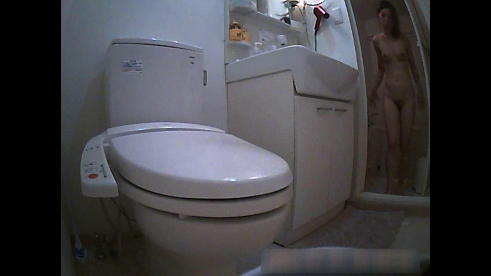 乳首大き目の24歳Y子 お風呂・トイレ編 トイレ  102PIX 93