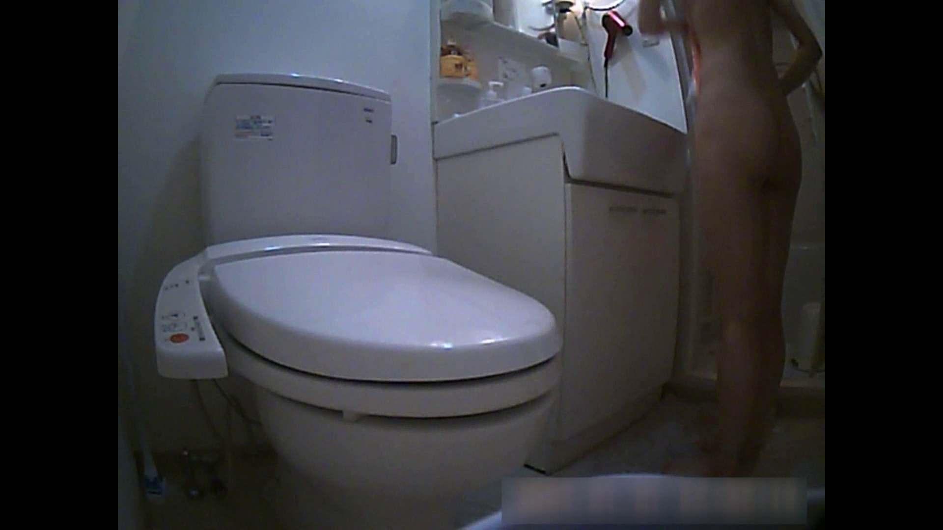 乳首大き目の24歳Y子 お風呂・トイレ編 トイレ  102PIX 96