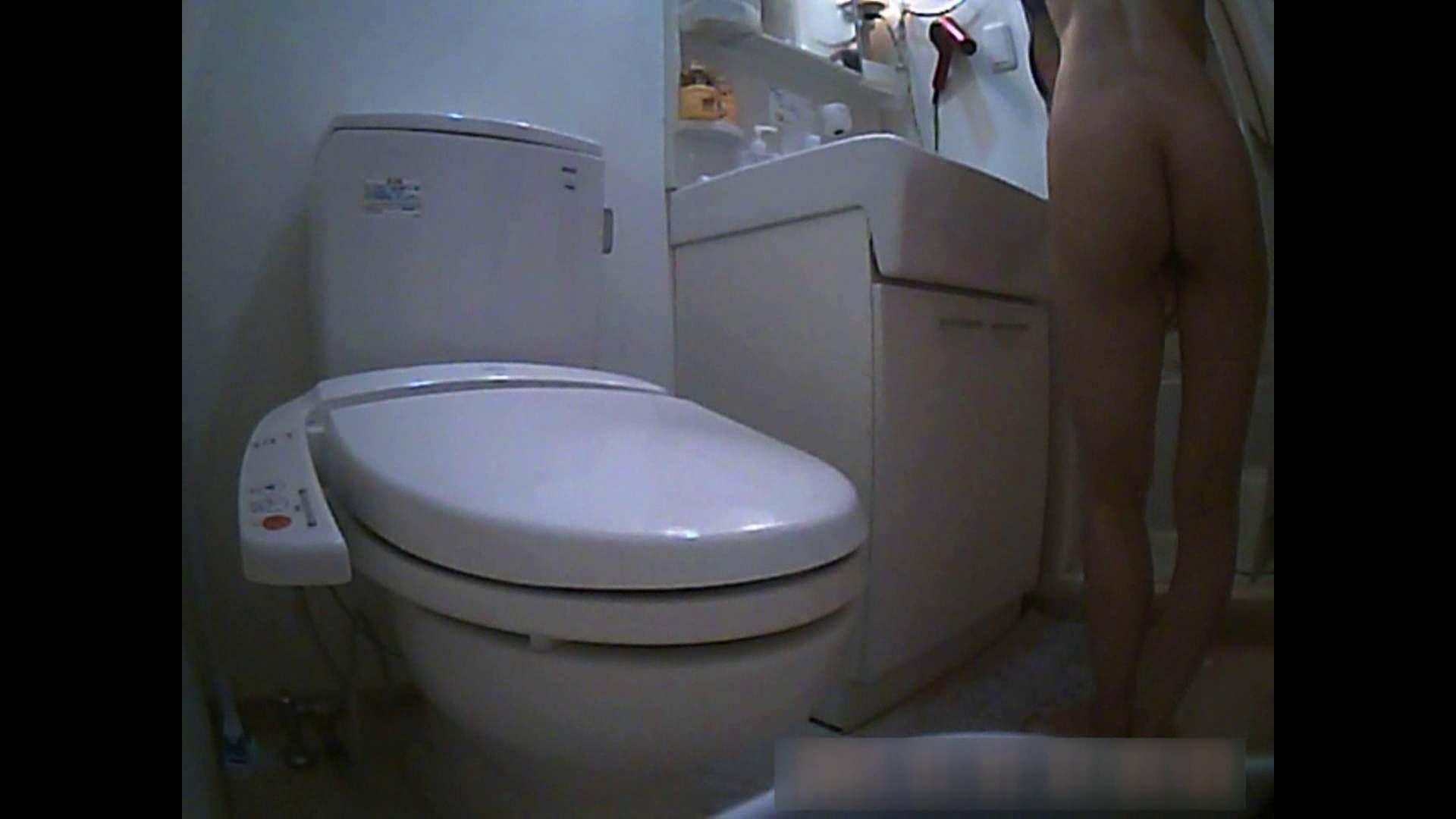 乳首大き目の24歳Y子 お風呂・トイレ編 トイレ  102PIX 98