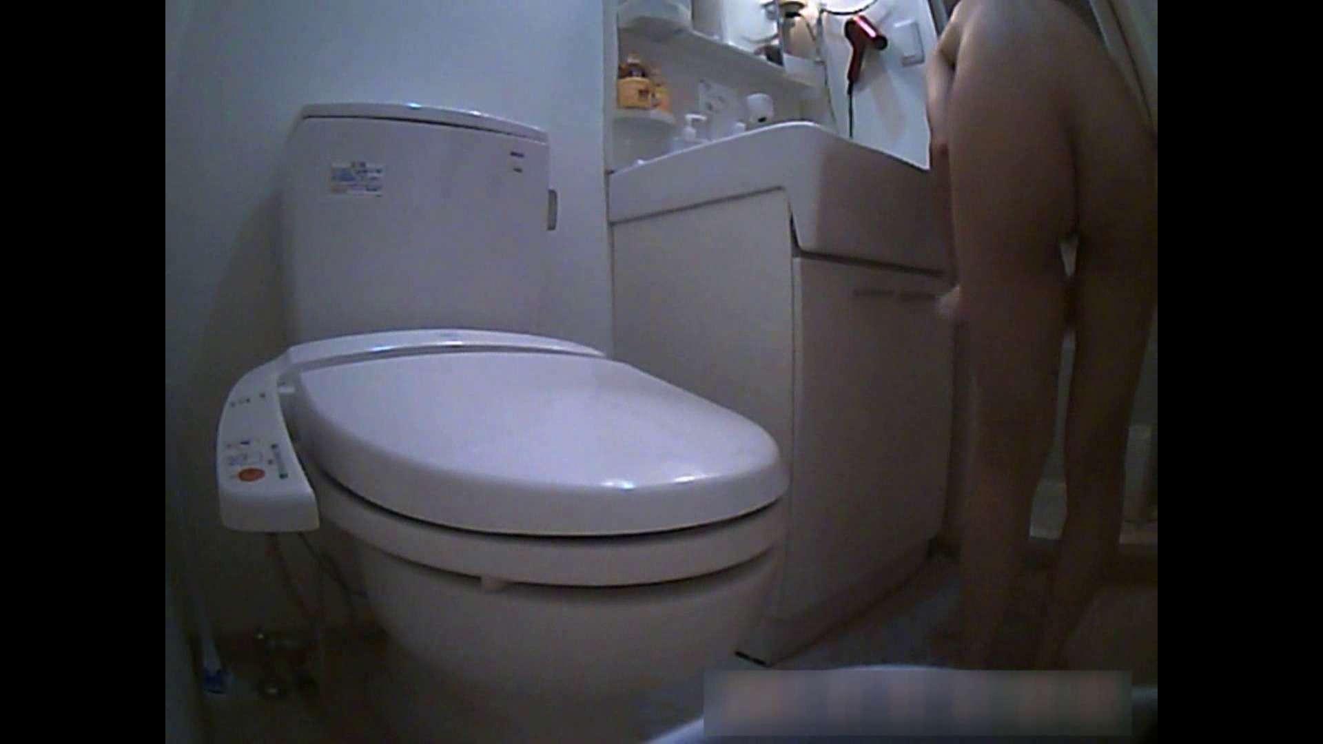 乳首大き目の24歳Y子 お風呂・トイレ編 トイレ  102PIX 99