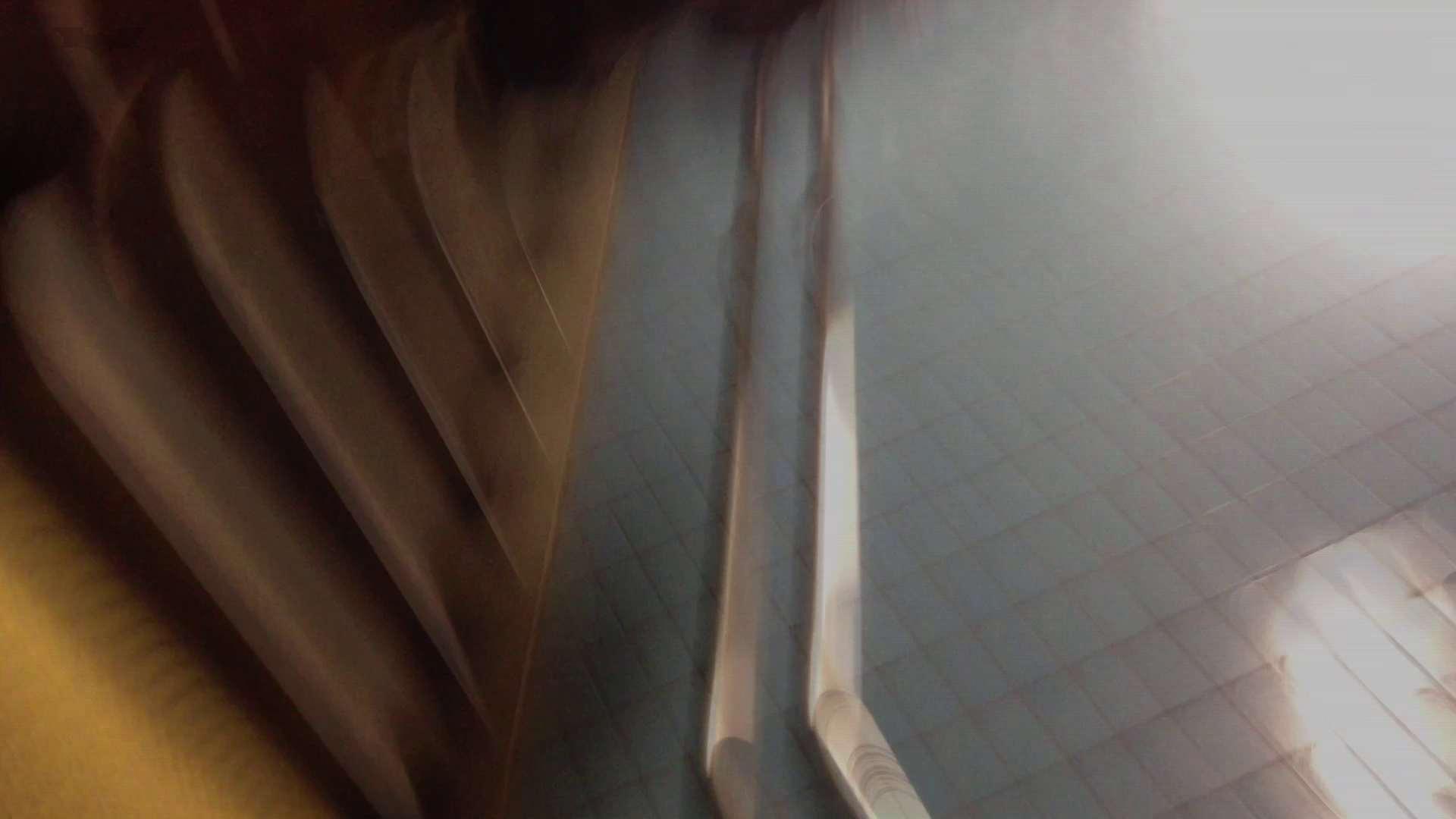 階段パンチラ Vol.01 パンチラ  54PIX 1