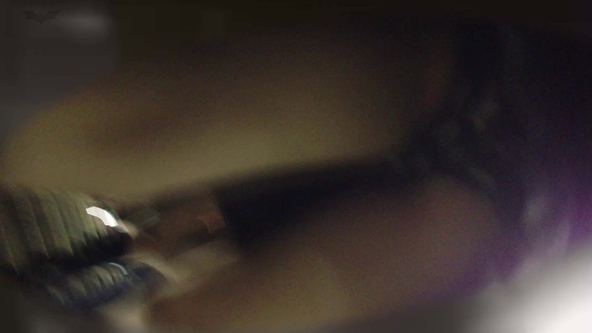階段パンチラ Vol.01 パンチラ  54PIX 38