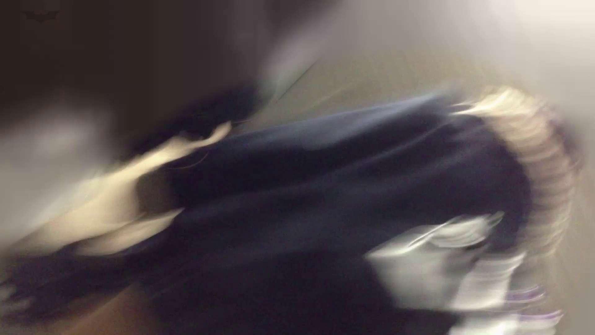 階段パンチラ Vol.01 パンチラ  54PIX 54