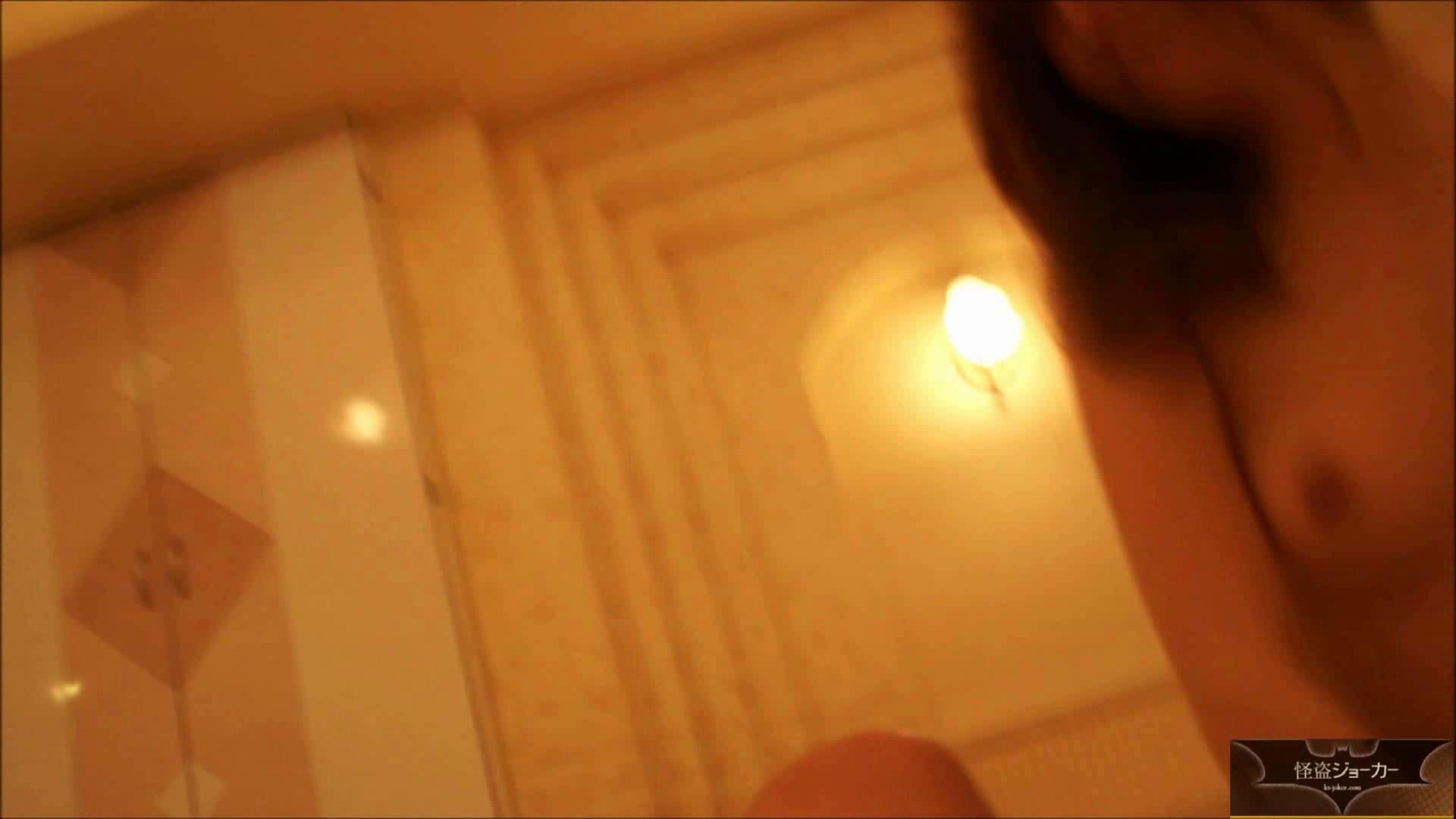 【未公開】vol.36 【援助】鏡越しの朋葉を見ながら・・・ ギャル  85PIX 13