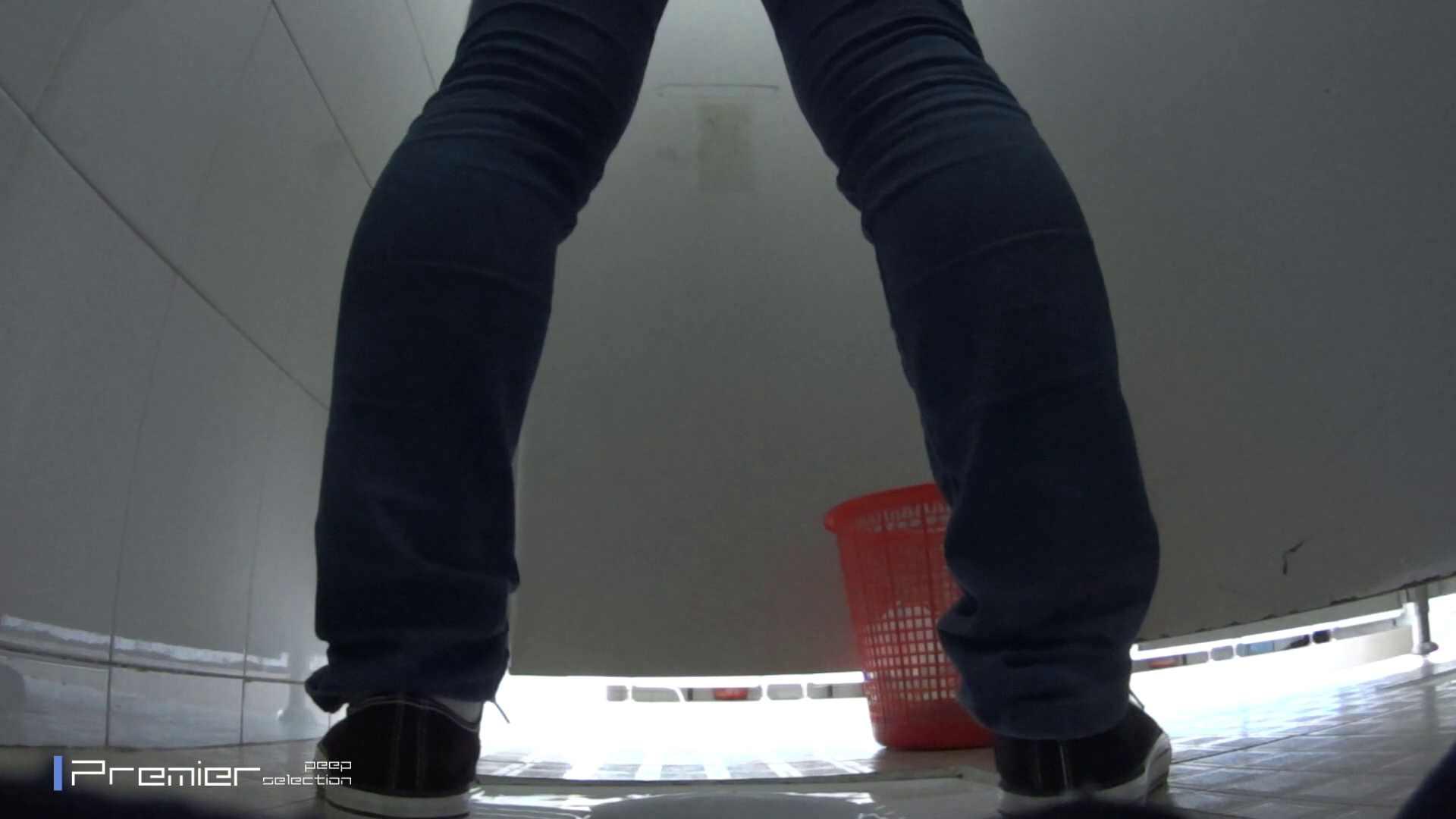アジアンビューティー達の聖水 大学休憩時間の洗面所事情24 美女  59PIX 11