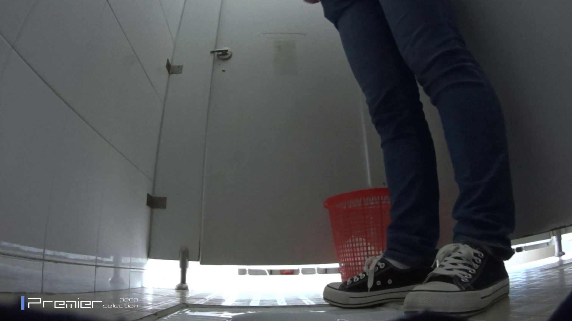 アジアンビューティー達の聖水 大学休憩時間の洗面所事情24 美女  59PIX 12
