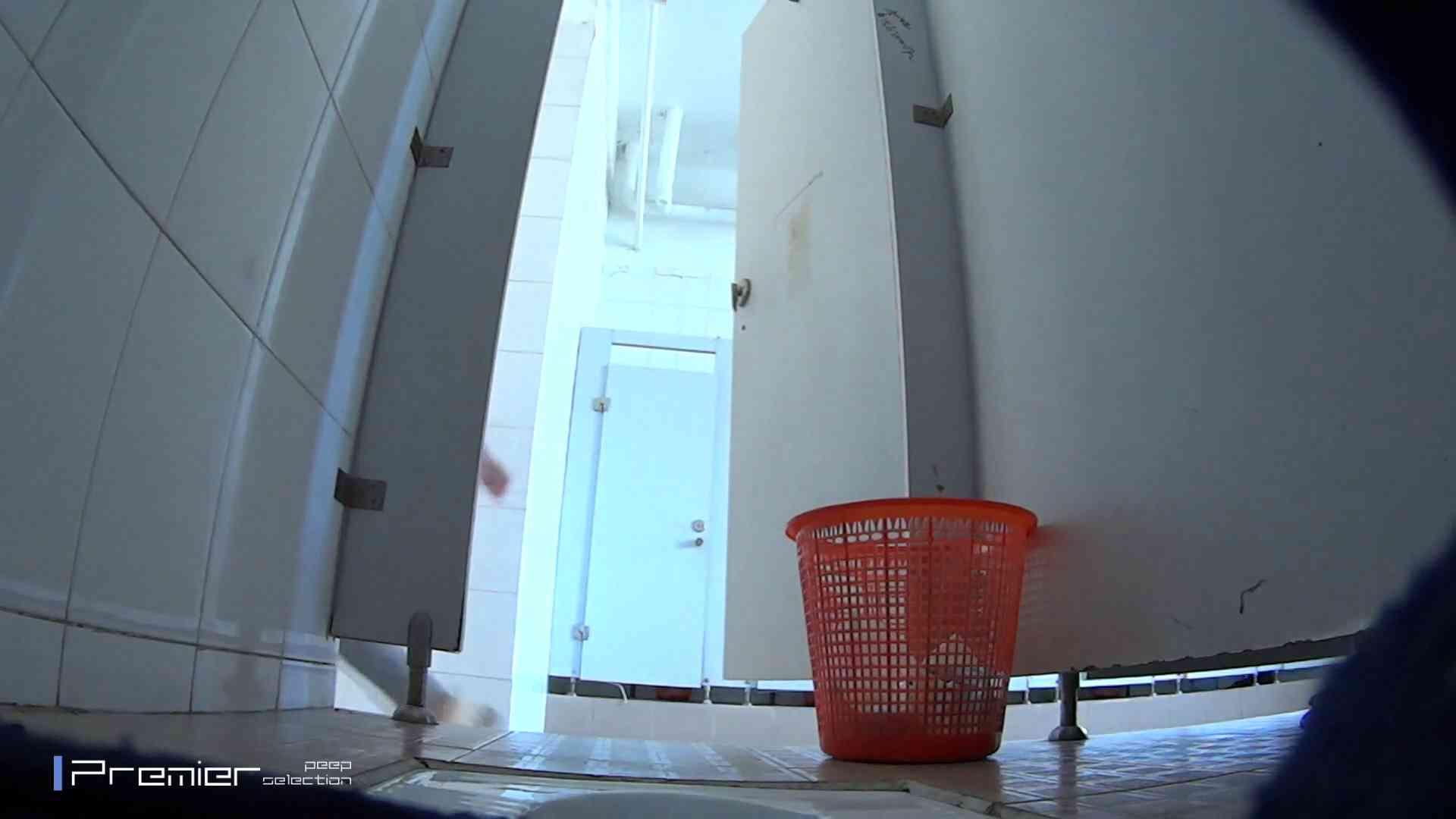 アジアンビューティー達の聖水 大学休憩時間の洗面所事情24 美女  59PIX 21