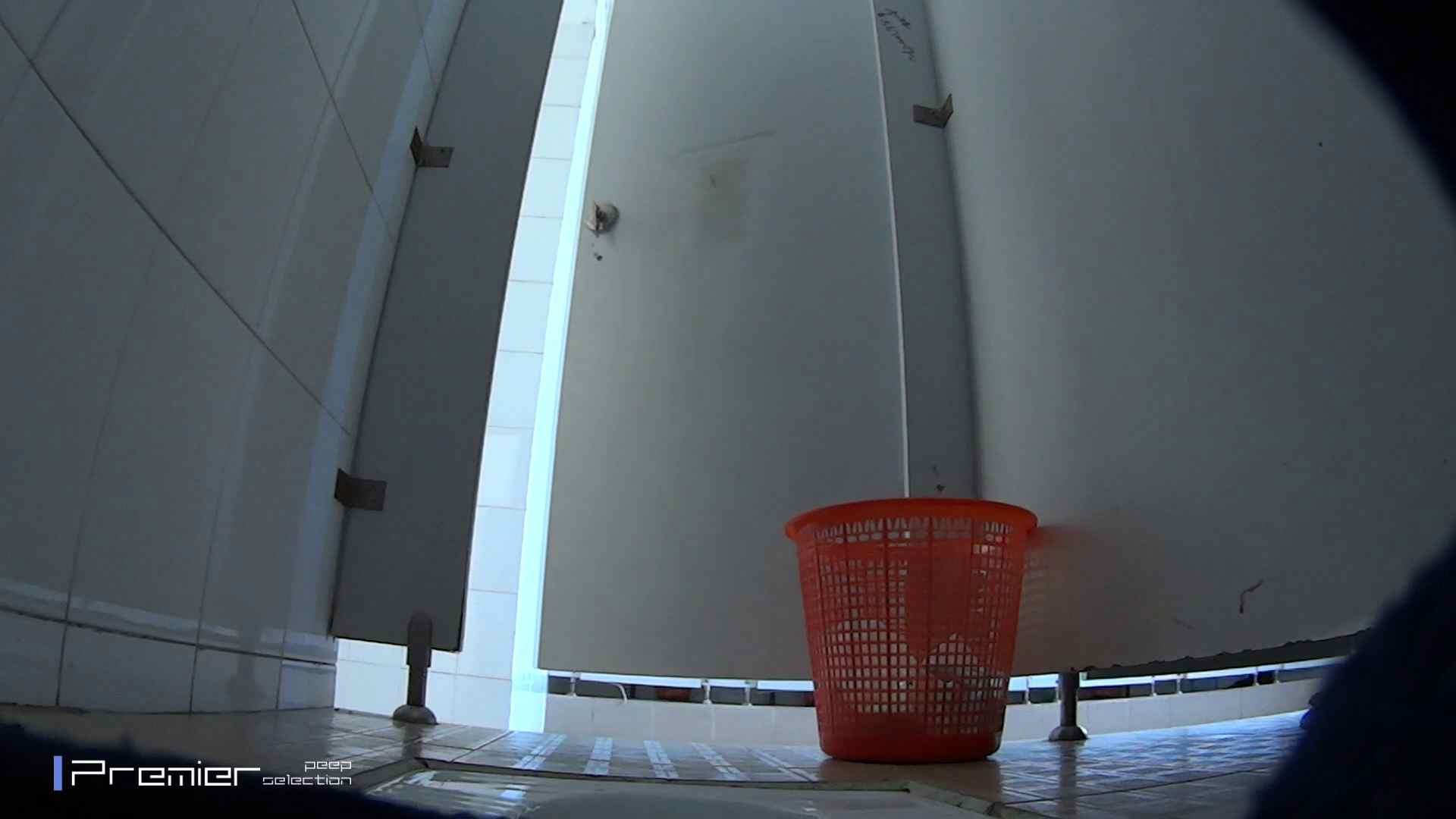 アジアンビューティー達の聖水 大学休憩時間の洗面所事情24 美女  59PIX 22