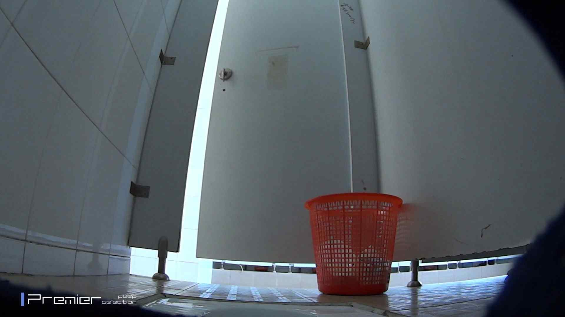 アジアンビューティー達の聖水 大学休憩時間の洗面所事情24 美女  59PIX 23