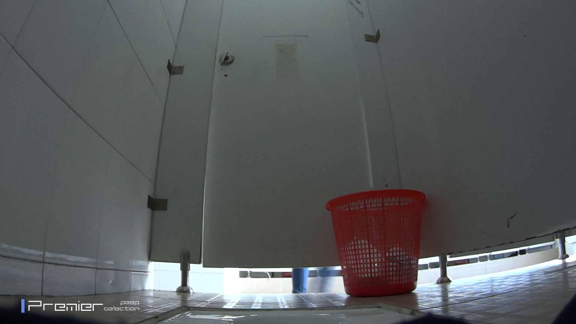 アジアンビューティー達の聖水 大学休憩時間の洗面所事情24 美女  59PIX 25