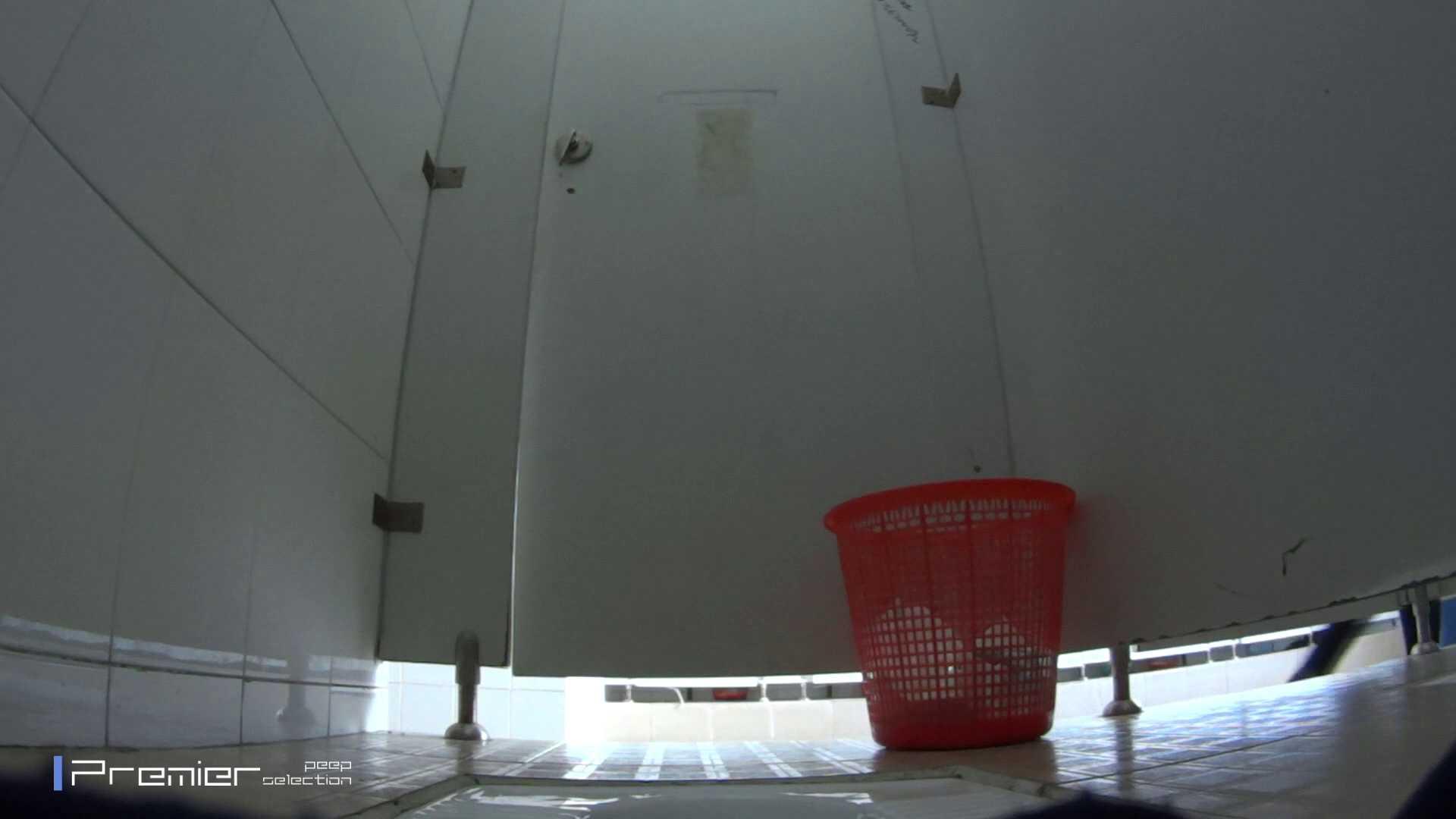 アジアンビューティー達の聖水 大学休憩時間の洗面所事情24 美女  59PIX 26
