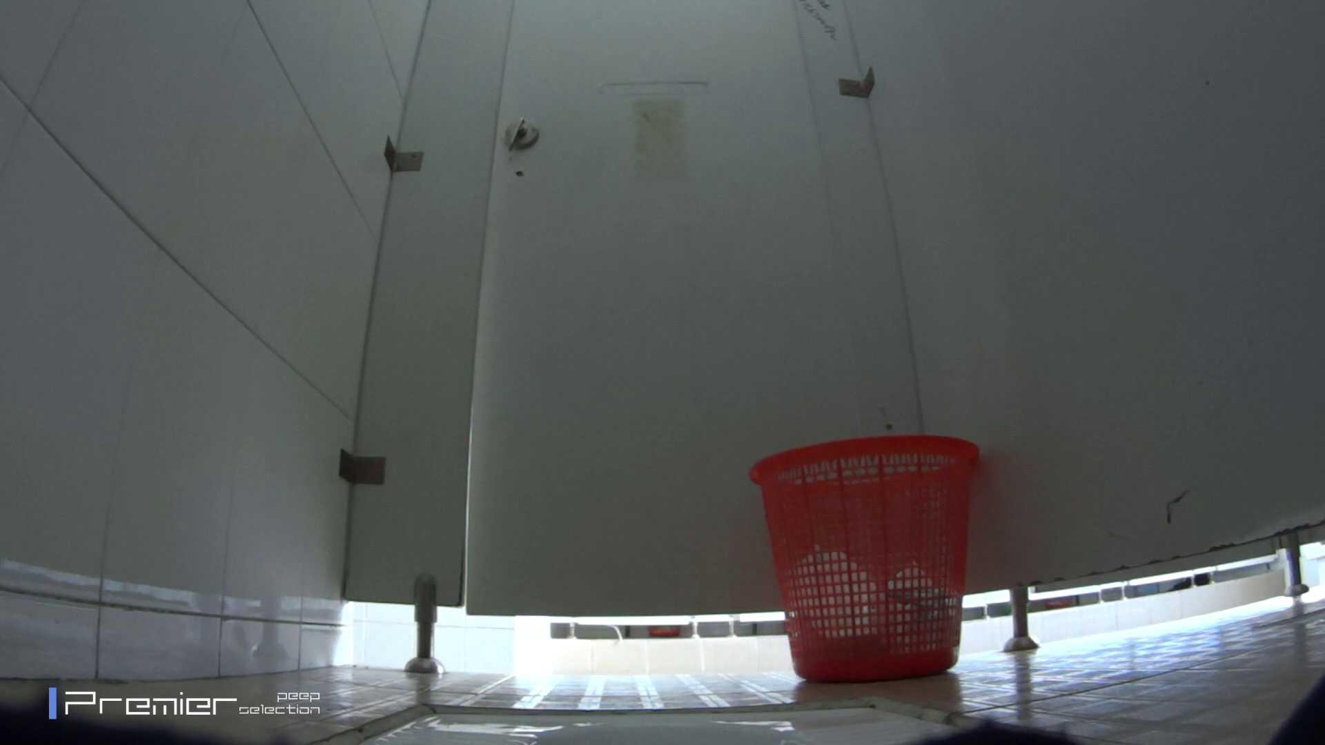 アジアンビューティー達の聖水 大学休憩時間の洗面所事情24 美女  59PIX 27