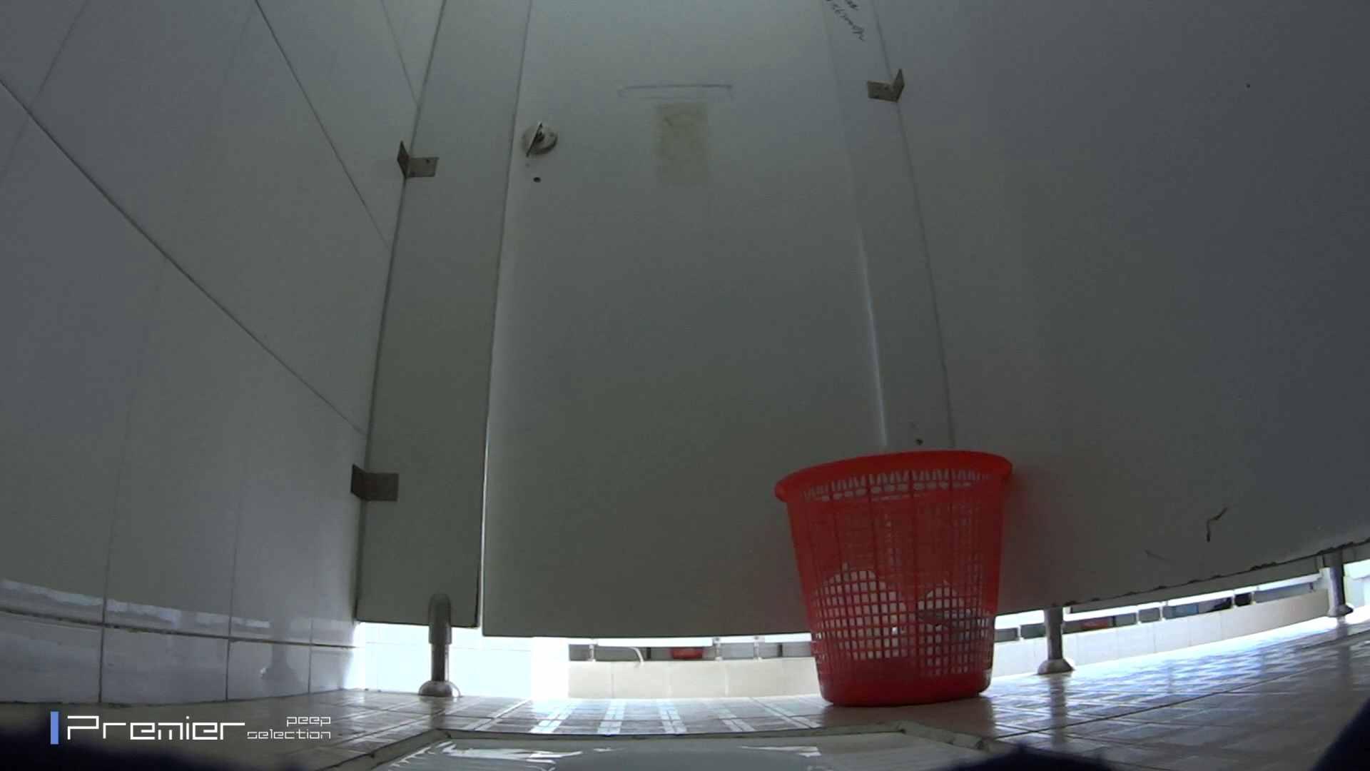 アジアンビューティー達の聖水 大学休憩時間の洗面所事情24 美女  59PIX 28