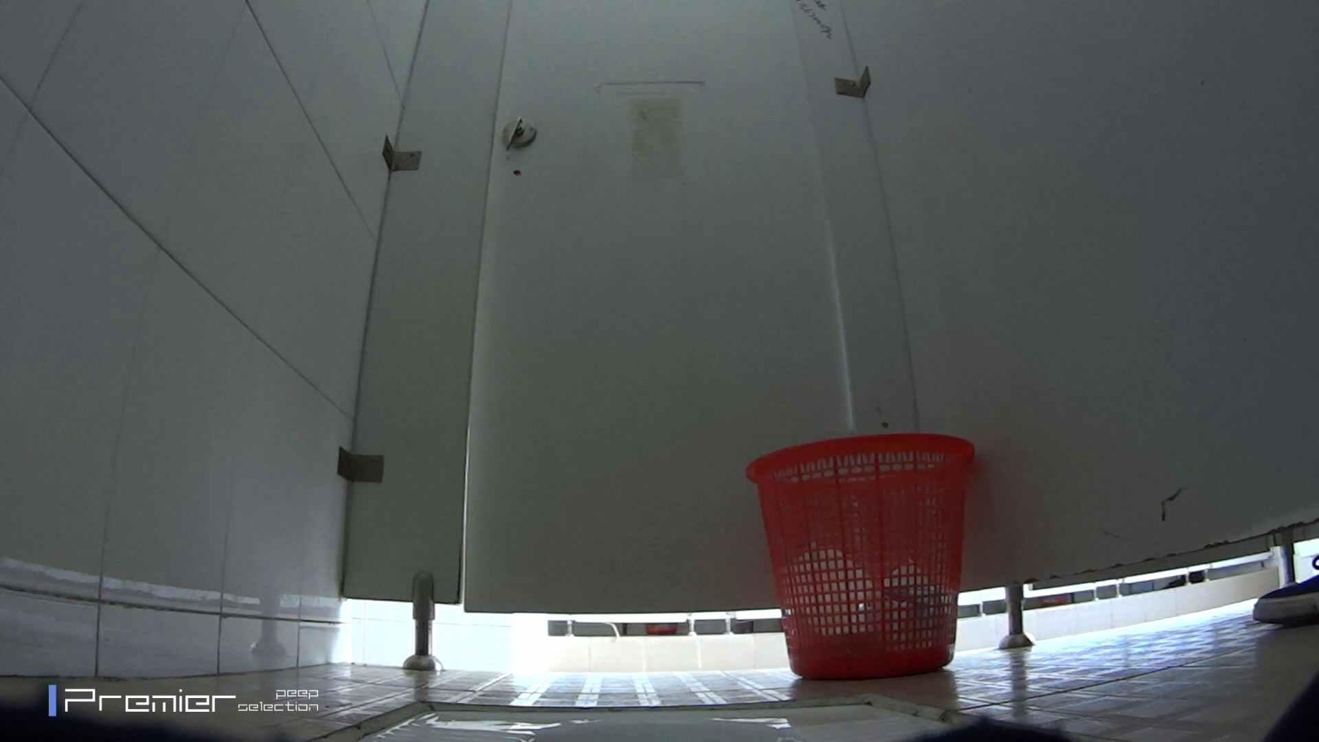 アジアンビューティー達の聖水 大学休憩時間の洗面所事情24 美女  59PIX 31