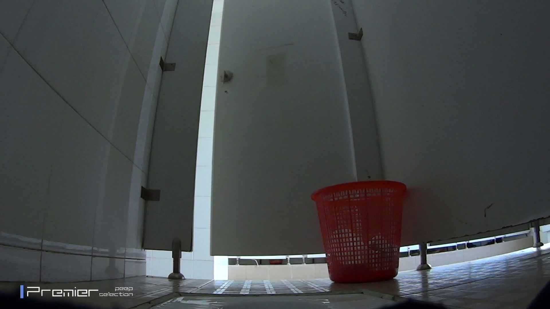 アジアンビューティー達の聖水 大学休憩時間の洗面所事情24 美女  59PIX 47