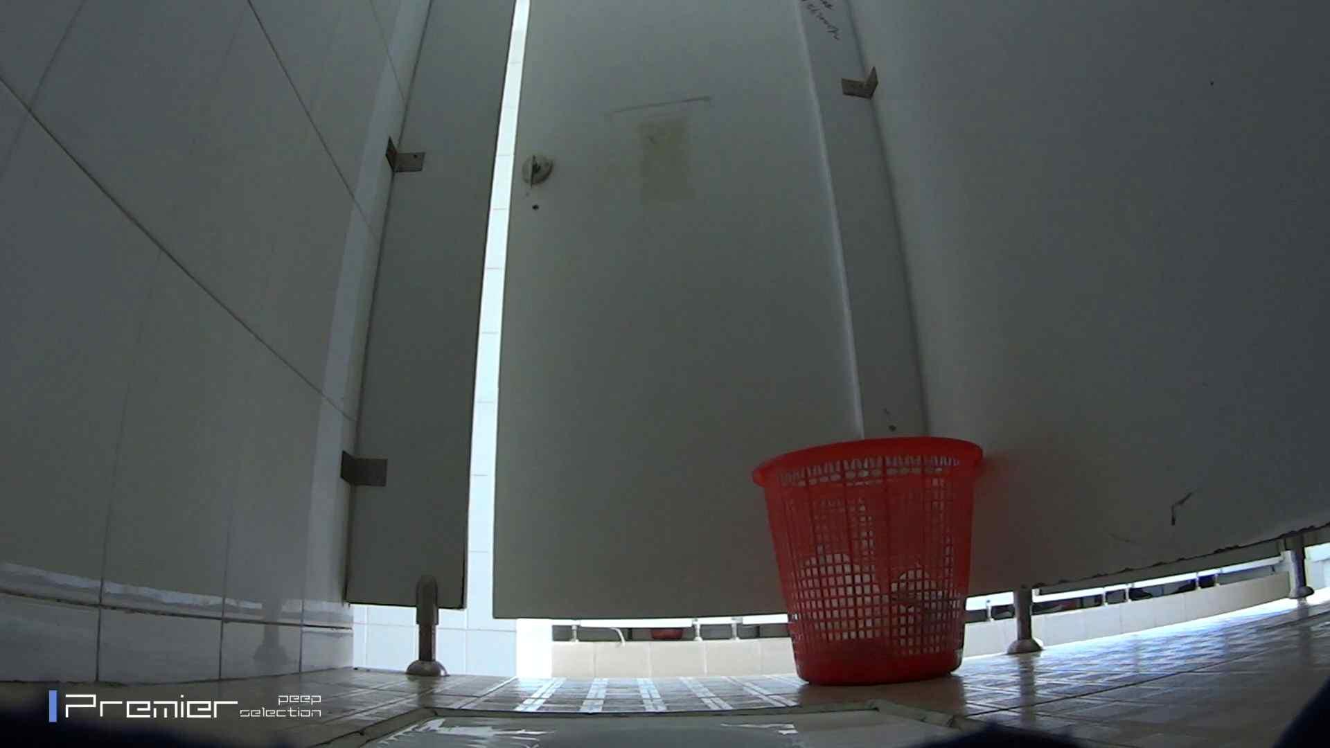 アジアンビューティー達の聖水 大学休憩時間の洗面所事情24 美女  59PIX 48