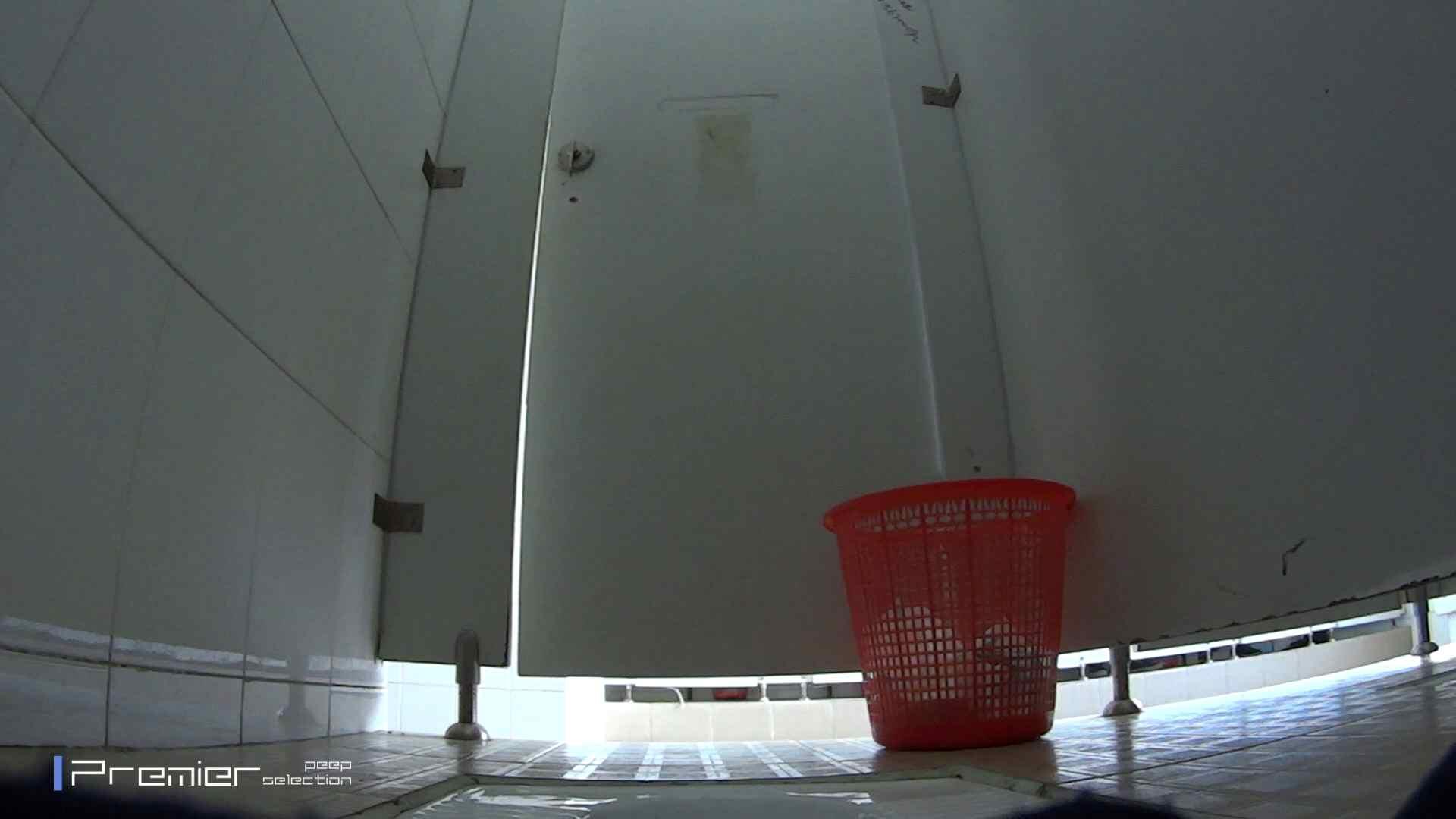 アジアンビューティー達の聖水 大学休憩時間の洗面所事情24 美女  59PIX 49