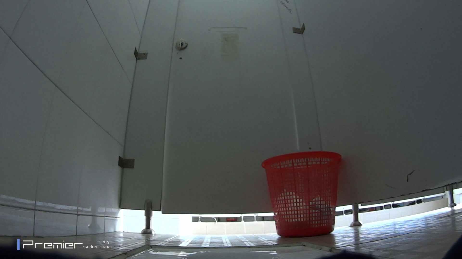 アジアンビューティー達の聖水 大学休憩時間の洗面所事情24 美女  59PIX 51