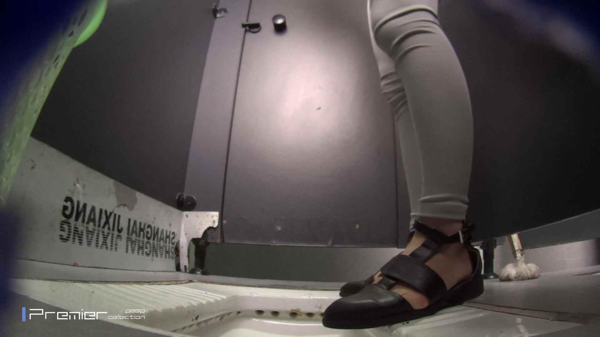 グレースパッツお女市さん 大学休憩時間の洗面所事情31 細身  79PIX 38