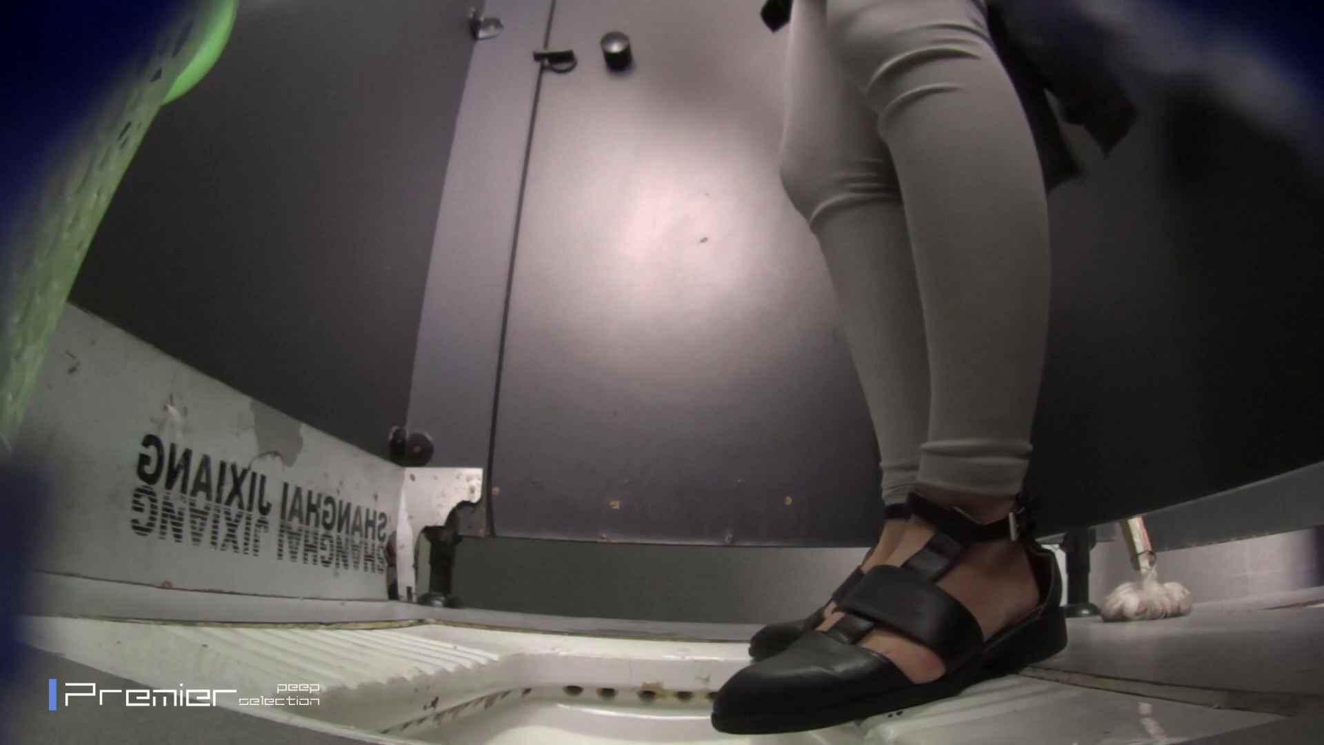 グレースパッツお女市さん 大学休憩時間の洗面所事情31 細身  79PIX 39