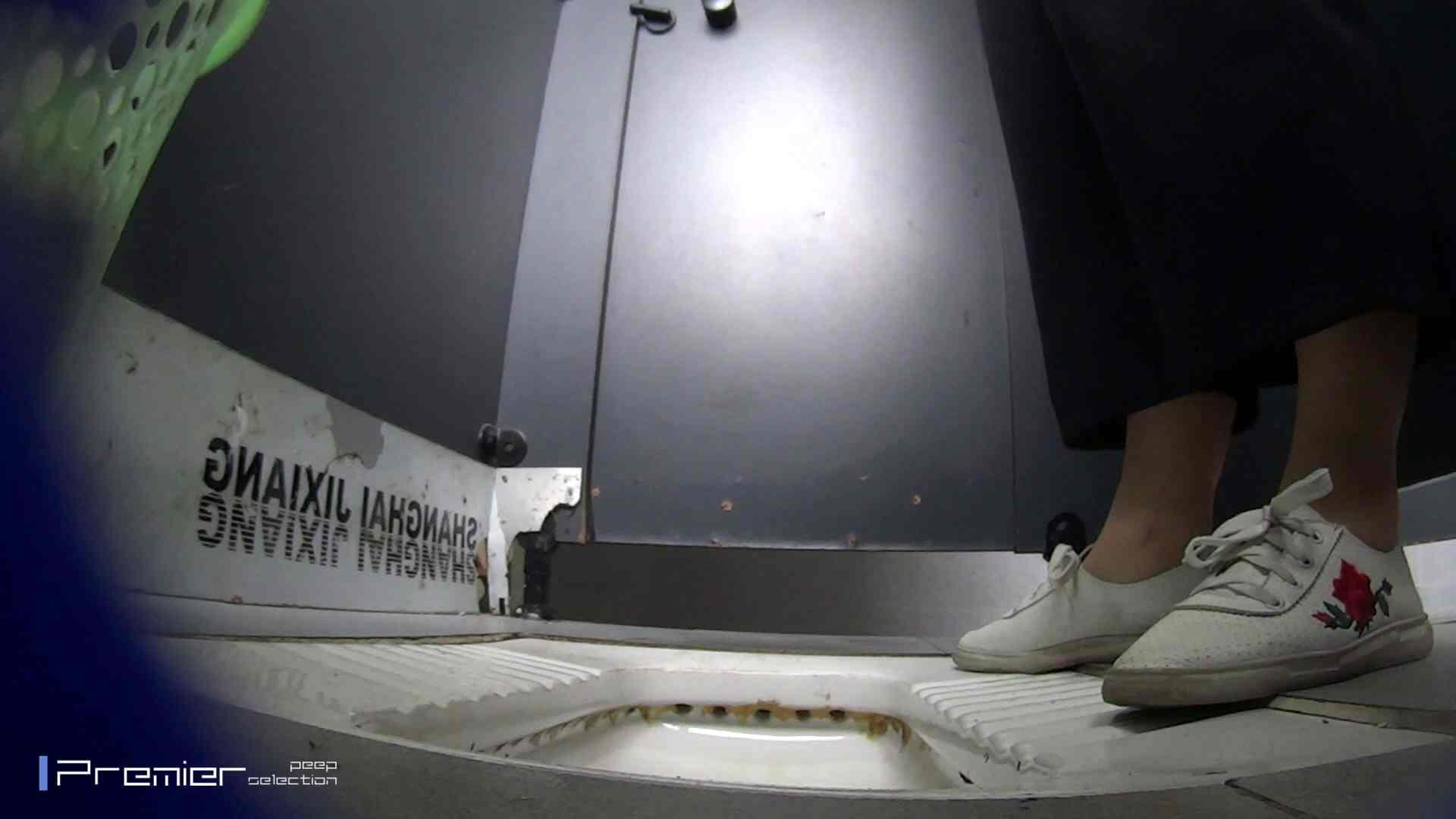 おまんこ丸見え|ポチャが多めの洗面所 大学休憩時間の洗面所事情45|怪盗ジョーカー