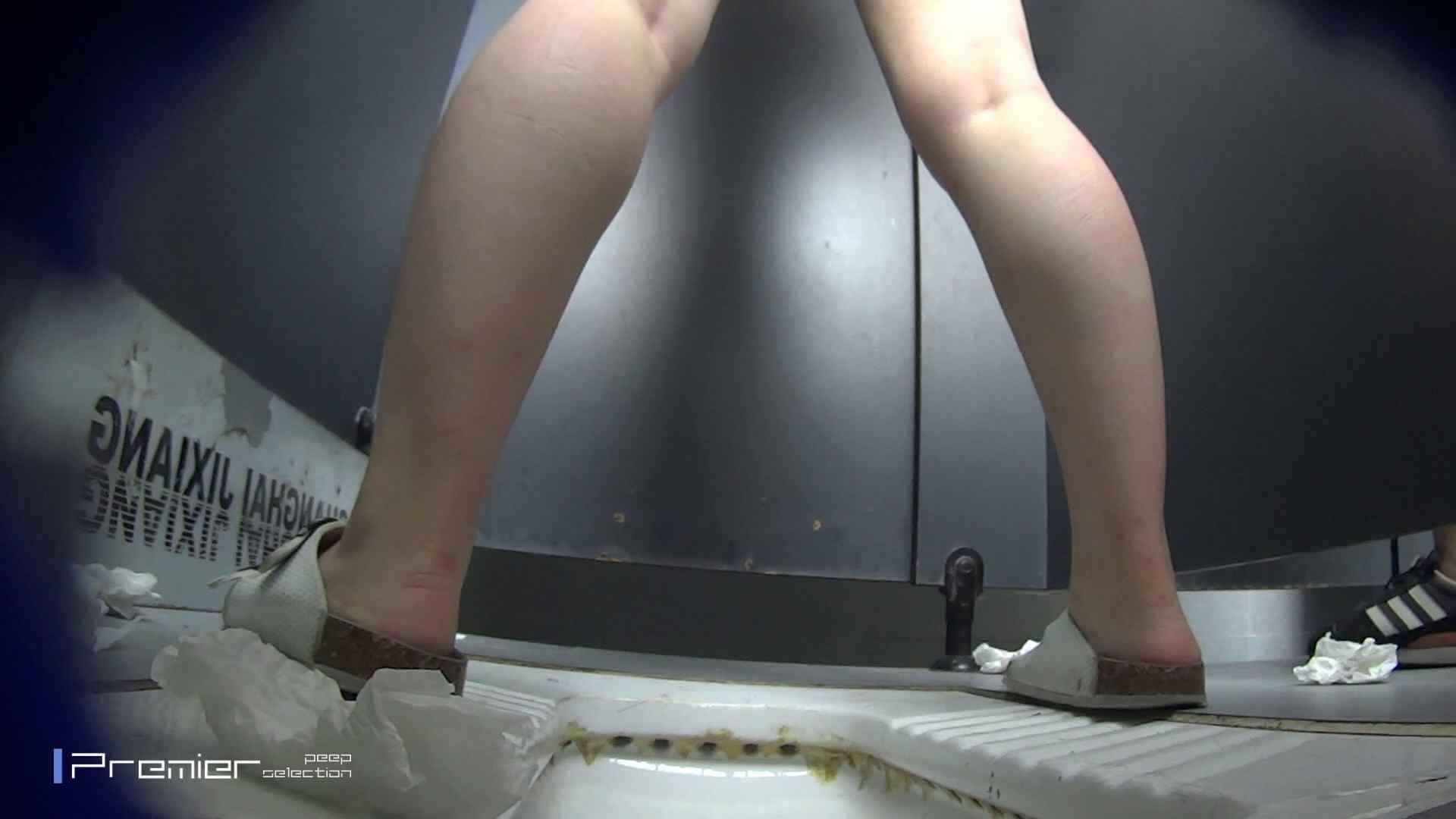 聖水ダラダラ色美女の洗面所 大学休憩時間の洗面所事情55 洗面所  55PIX 14