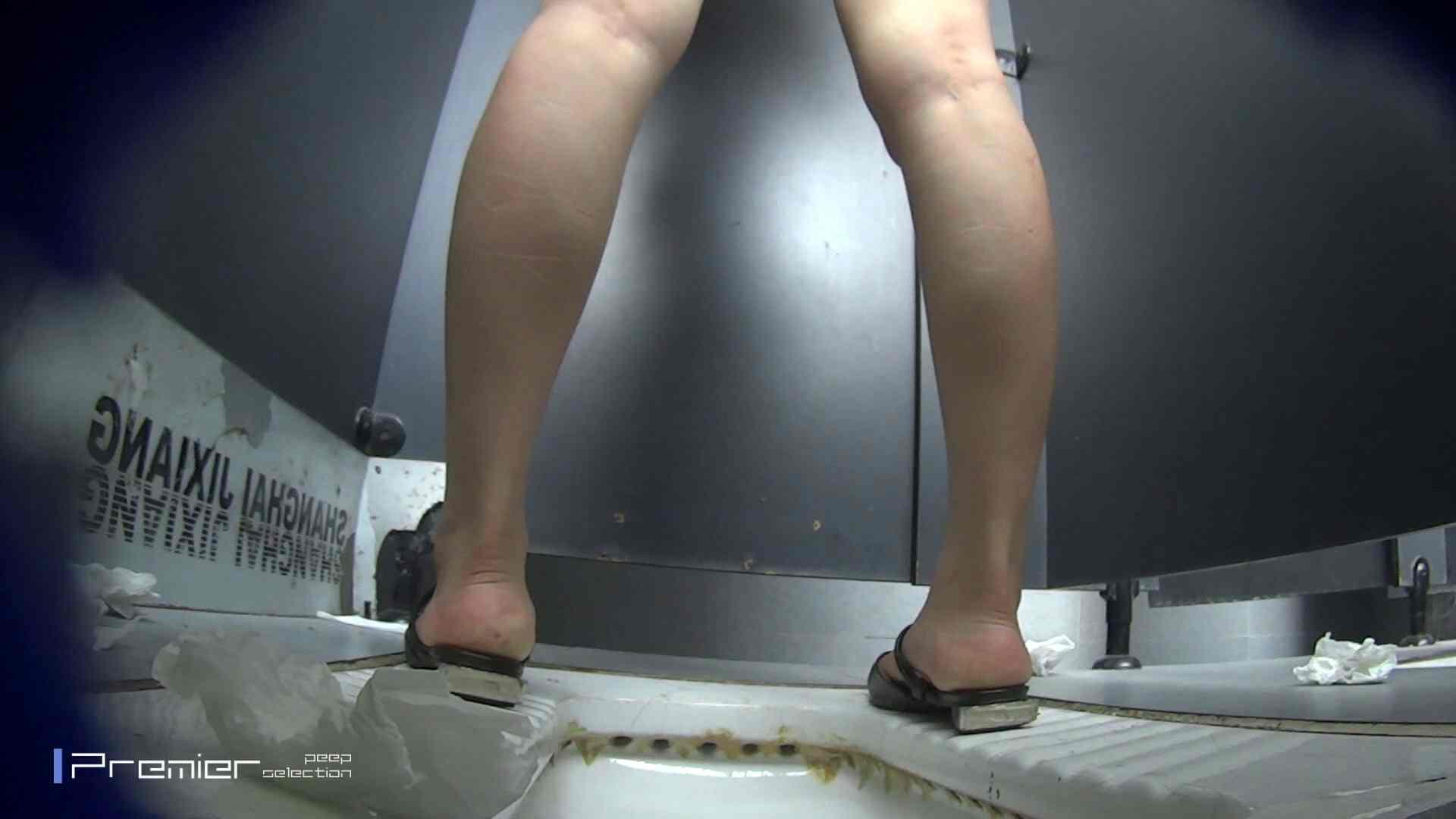 聖水ダラダラ色美女の洗面所 大学休憩時間の洗面所事情55 洗面所  55PIX 22