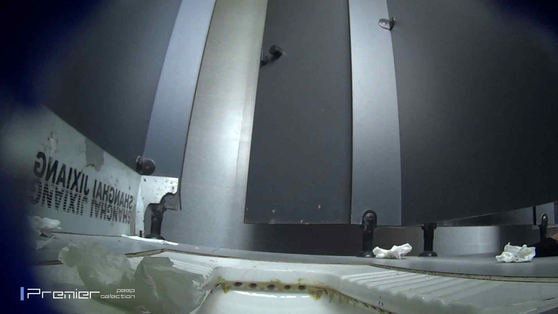 聖水ダラダラ色美女の洗面所 大学休憩時間の洗面所事情55 洗面所  55PIX 24