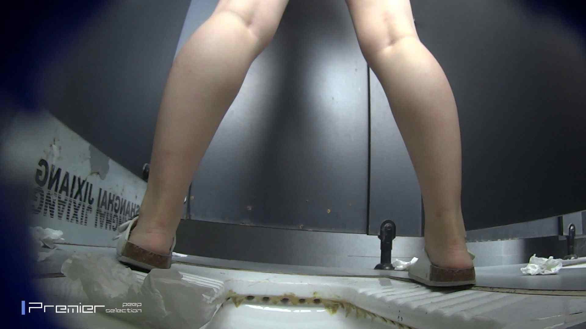 聖水ダラダラ色美女の洗面所 大学休憩時間の洗面所事情55 洗面所  55PIX 54
