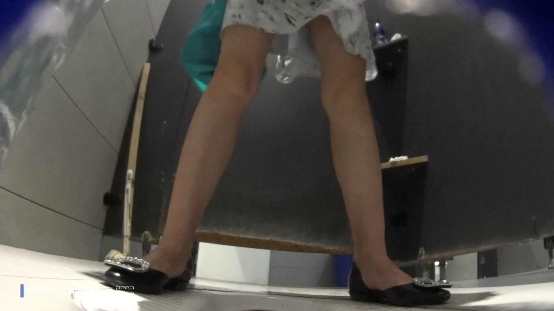 フロントから丸見え! 大学休憩時間の洗面所事情60 高画質  69PIX 13