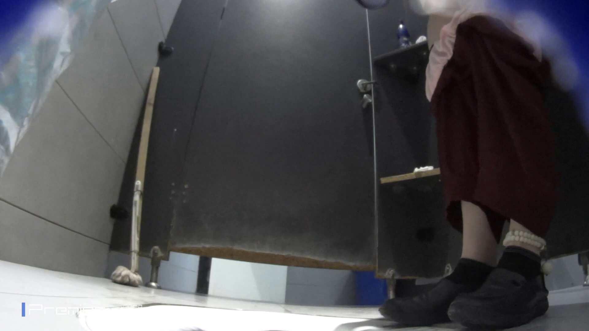 フロントから丸見え! 大学休憩時間の洗面所事情60 高画質  69PIX 53
