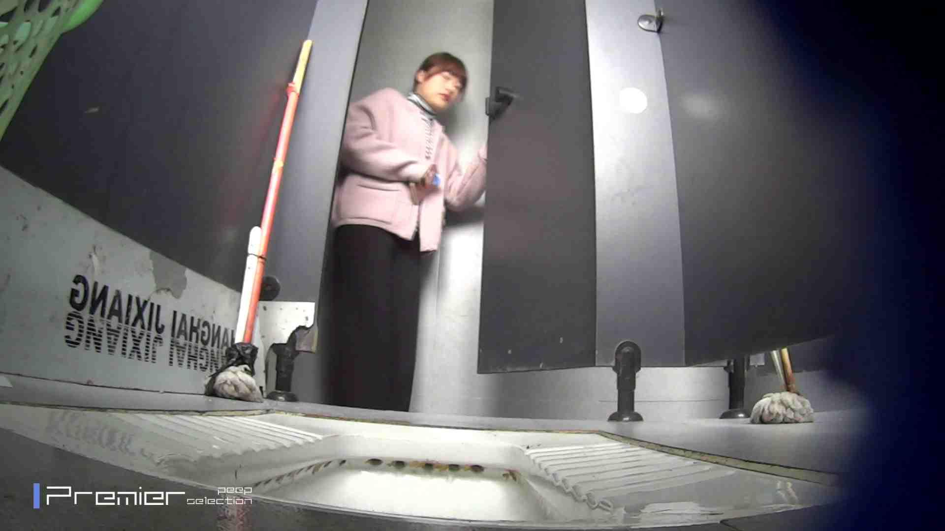 まるでウサギのうんこ 大学休憩時間の洗面所事情82 盗撮  72PIX 10