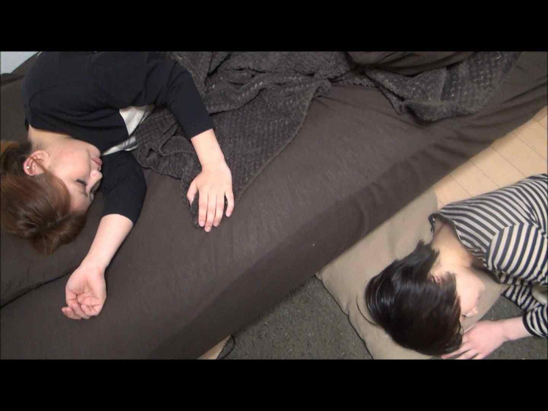 vol.39 【KTちゃん&Mちゃん】KTちゃん宅で家飲 後編 巨乳  110PIX 26