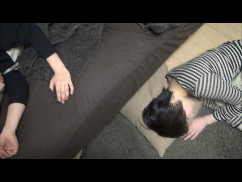 vol.39 【KTちゃん&Mちゃん】KTちゃん宅で家飲 後編 巨乳  110PIX 28