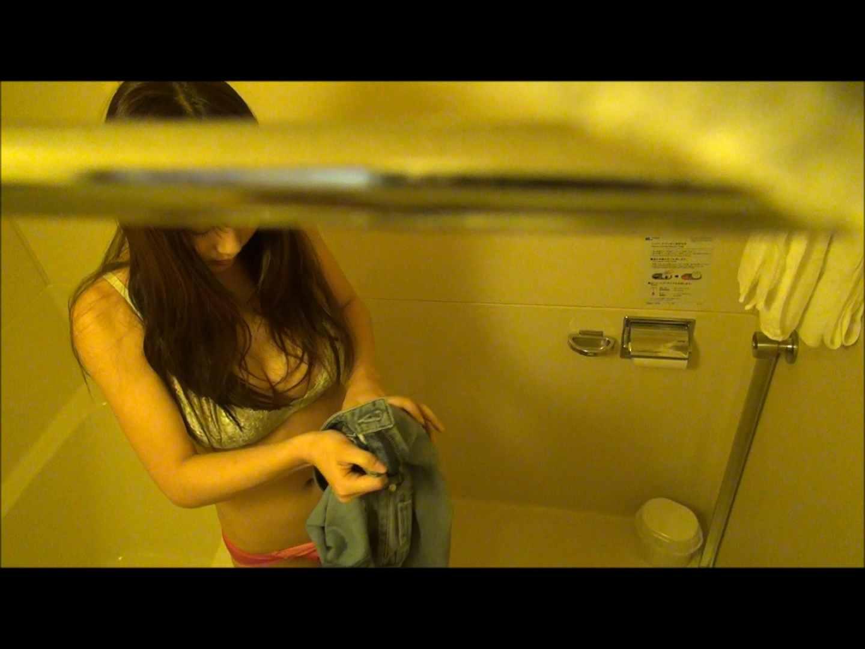 vol.51  【Miiちゃん】駅地下FSモール靴屋店員20歳(3回目) 前編 シャワー室  87PIX 56