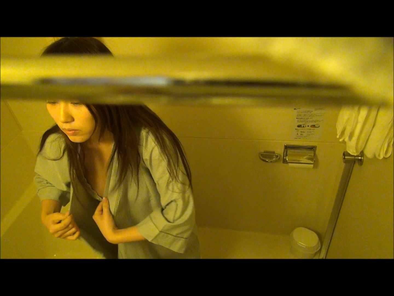 vol.51  【Miiちゃん】駅地下FSモール靴屋店員20歳(3回目) 前編 シャワー室  87PIX 77