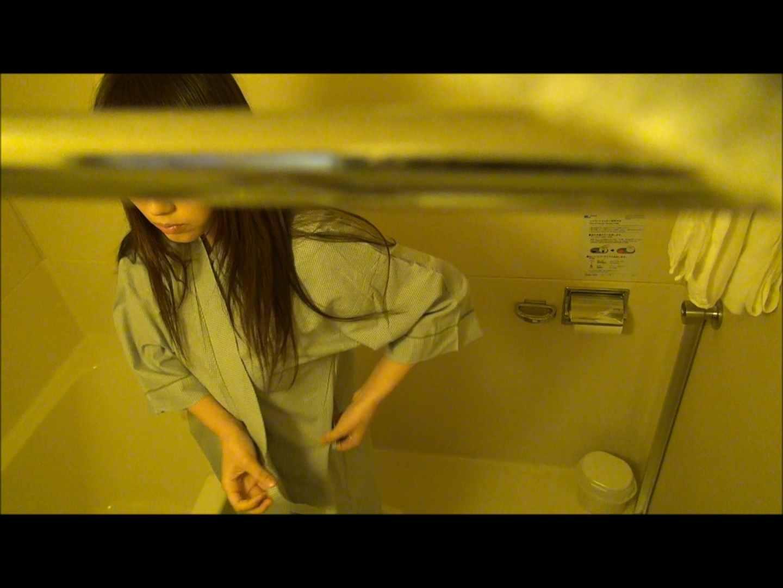 vol.51  【Miiちゃん】駅地下FSモール靴屋店員20歳(3回目) 前編 シャワー室  87PIX 80